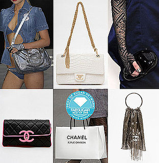 Best of 2008: And the Handbag Designer of the Year Is . . .