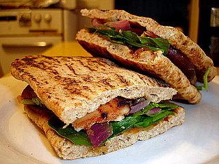 'Wich of the Week: Tandoori Chicken Naanwich