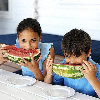 Do You Like Watermelon?
