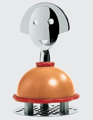 Alessi Anna G Cheese Grater: Love It or Hate It?