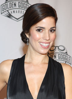 Ana Ortiz Is Pregnant With Her First Baby