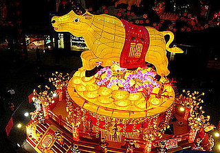 Sugar Shout Out: Happy Chinese New Year!