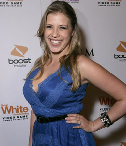 Would You Watch Jodie Sweetin's Reality Show?