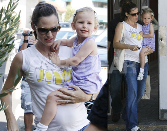 Jen and Violet's Lemonade Days