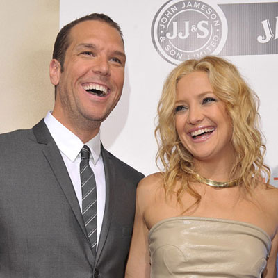 Kate Hudson and Dane Cook at the LA Premiere of My Best Friend's Girl