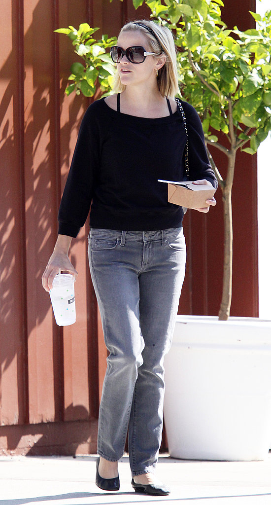 10/21/08 Reese Witherspoon