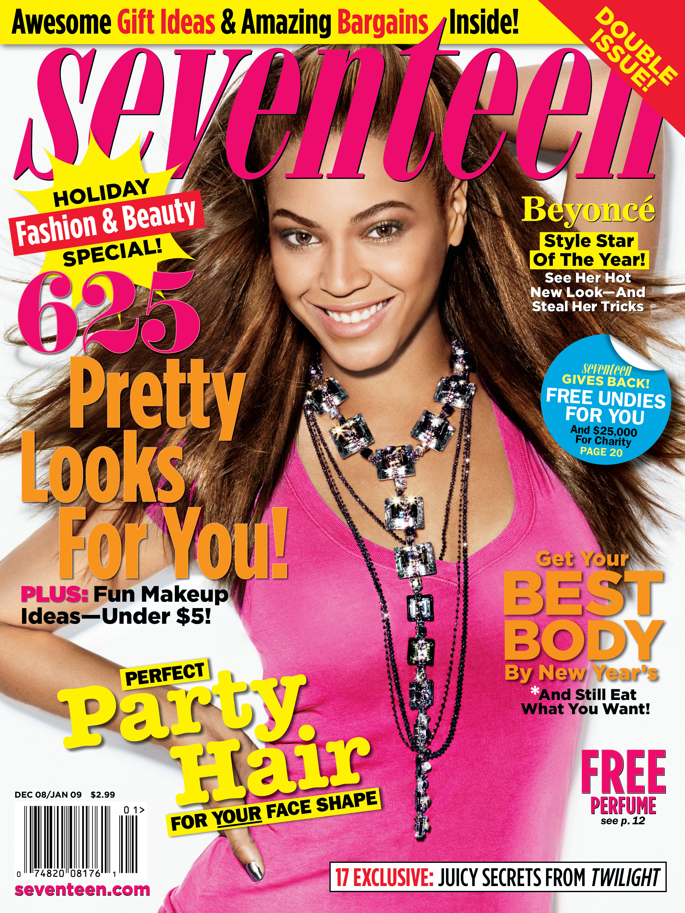 Photos And Quotes From Beyonce Knowles On The Cover Of