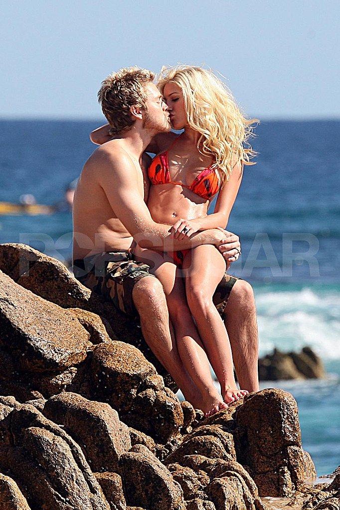 Heidi and Spencer's Honeymoon