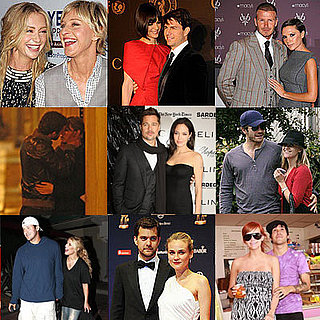 Favorite Couples of 2008