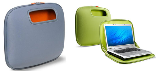Belkin PC Protector Cases