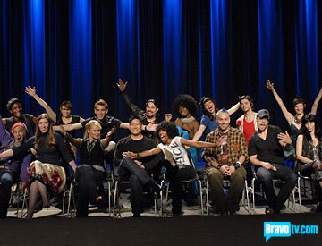 Did You See Project Runway Last Night?