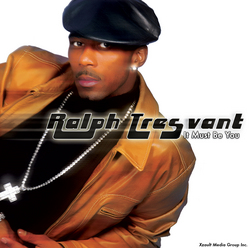 Ralph Tresvant Leaves NE and Releases a New Single