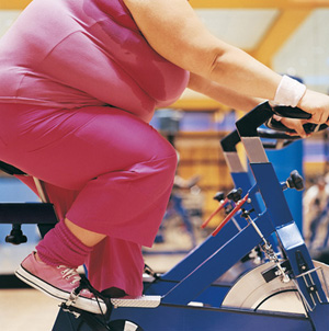 Can You Be Both Overweight and Fit?