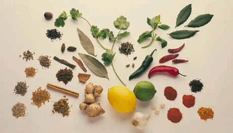 Get Spicy on Your Seasonal Allergies