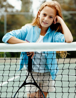 Speak Up: What Sports Did You Play as a Kid?