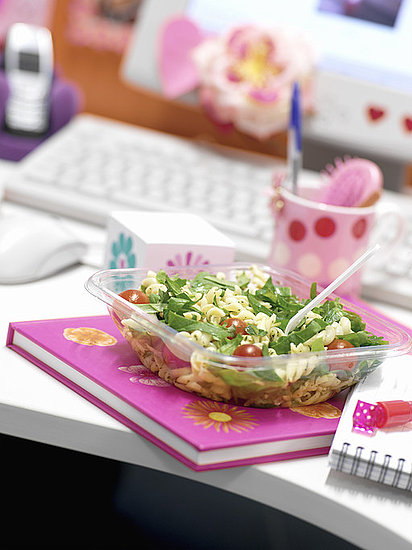Healthy Eating Tip: Start a Lunch Club
