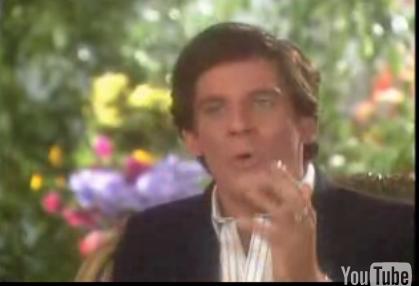 Flashback: Ben Stiller as Motivational Speaker Tony Robbins