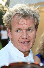 Gordon Ramsay: The Early Years
