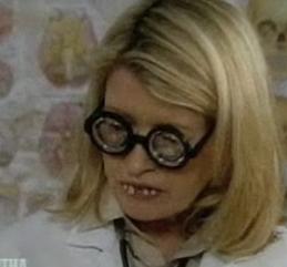 Mad Scientist Martha Stewart
