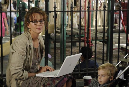 2009 Sundance Spotlight: Motherhood and Grace