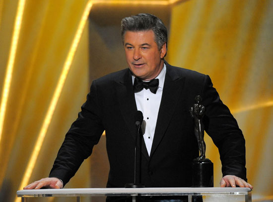 Do You Agree With the SAG Winner For Male Actor in a Comedy Series?