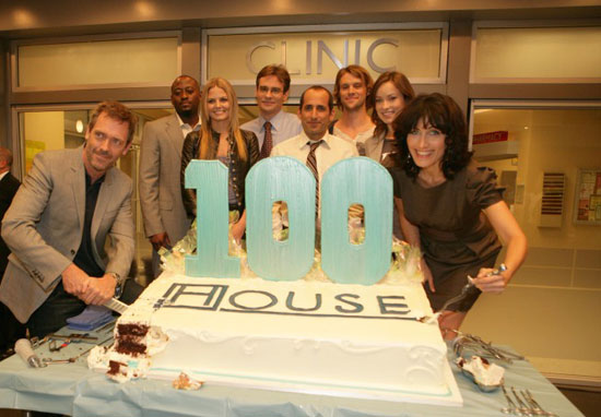 TV Tonight: House Turns 100