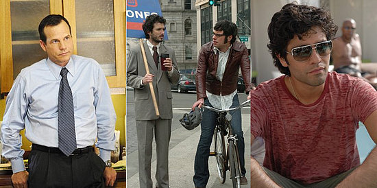 HBO Delays Start of Big Love, Entourage, Flight of the Conchords, True Blood