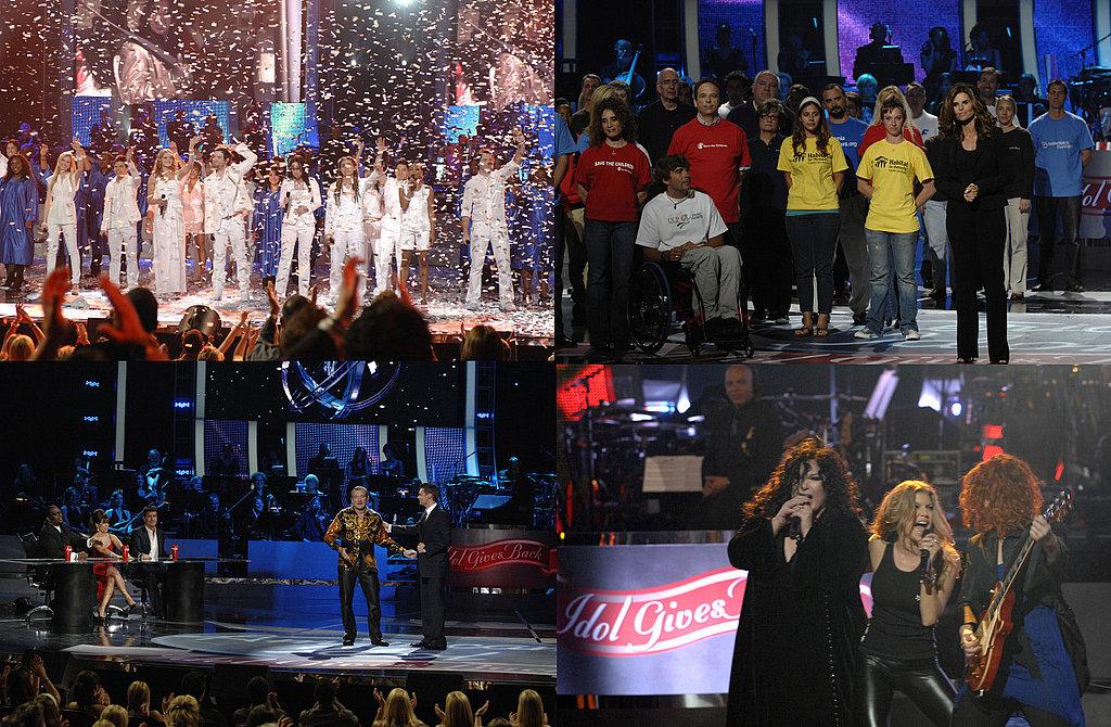 Idol Gives Back | POPSUGAR Entertainment