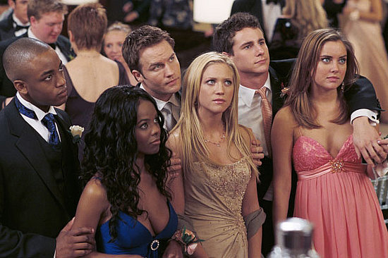 Buzz In: Did You Have A Prom Song?