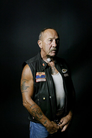 Hells Angels Founder Sues HBO