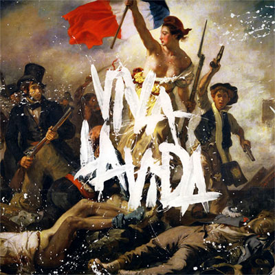 """Music Video: Coldplay, """"Violet Hill"""""""