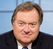 Breaking: Tim Russert of Meet the Press Dies of a Heart Attack