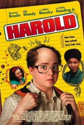 Trailer for Harold
