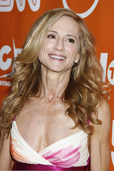 Interview: Holly Hunter on Saving Grace