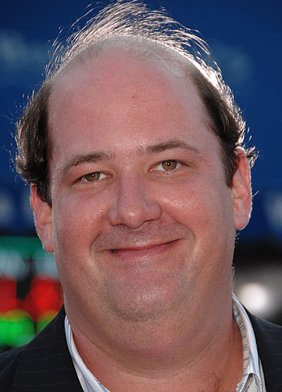 Interview with Brian Baumgartner, Kevin on The Office