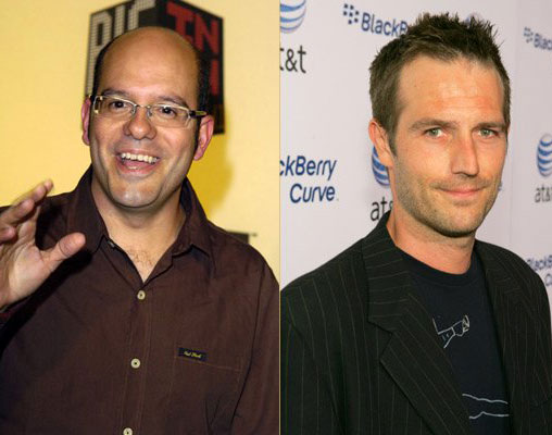 David Cross, Michael Vartan to Star in Demoted
