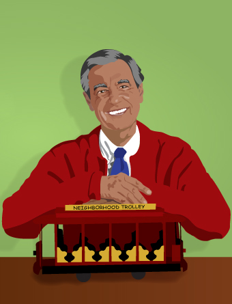 Can You Imagine a World Without Mister Rogers' Neighborhood?