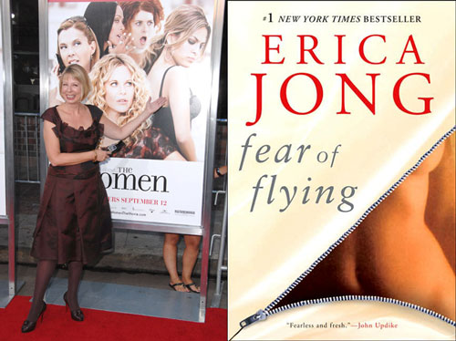 Diane English Goes From The Women to Fear of Flying