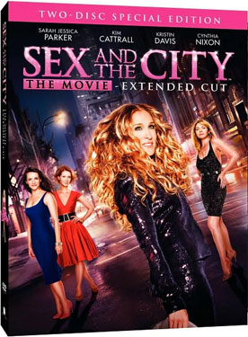 New on DVD, September 23, 2008