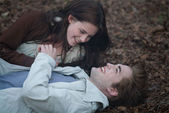 Twilight Movie Review