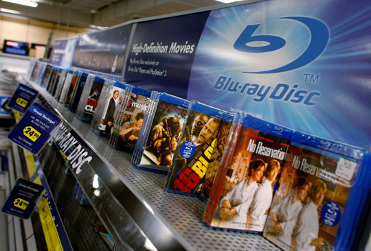 Do You Care About Blu-ray?