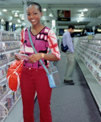 iTunes Named Top Music Retailer