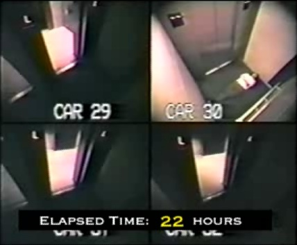 Man Trapped in Elevator Video Becomes an Internet Hit: But Why?