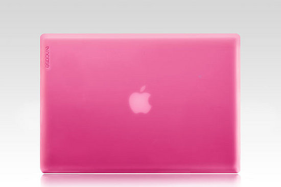 Pink Hard Case Now Available From Incase