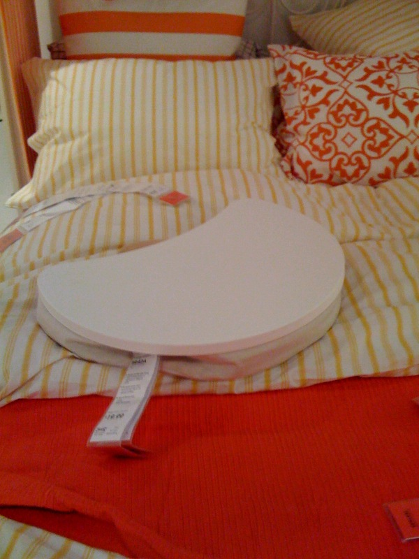 ikea brada laptop cushion for cozy time popsugar tech