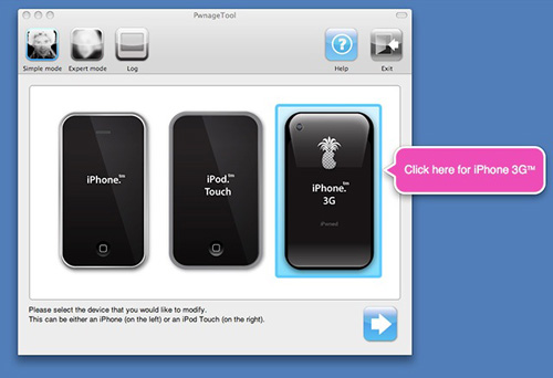 Jailbreaking Software Coming to an iPhone 3G Near You