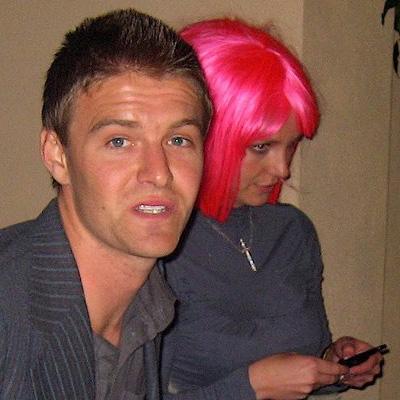 Pink Hair, But Same Phone
