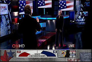 CNN Goes High-Tech For Election Night