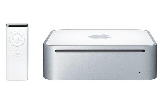 Daily Tech: Will a New Mac Mini Surface at MacWorld?