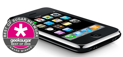 Best of 2008 Winner: Favorite New Gadget